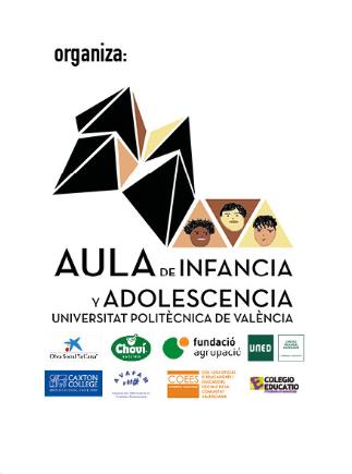 Aula de Infancia y Adolescencia de la Universitat Politècnica de València