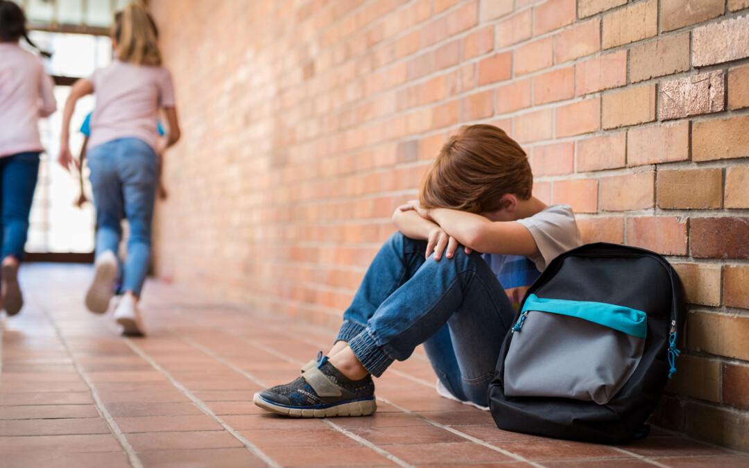 ¿Quién trabaja por la infancia? Entidades y organismos estatales