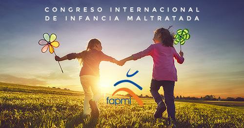 Congreso Internacional de Infancia Maltratada