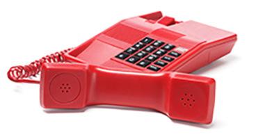 Teléfono contra el maltrato infantil